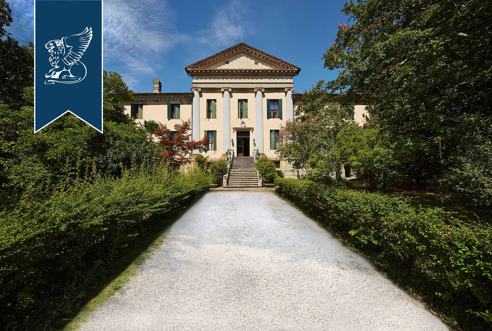 Villa in Vendita a Abano Terme: 0 locali, 6400 mq - Foto 2