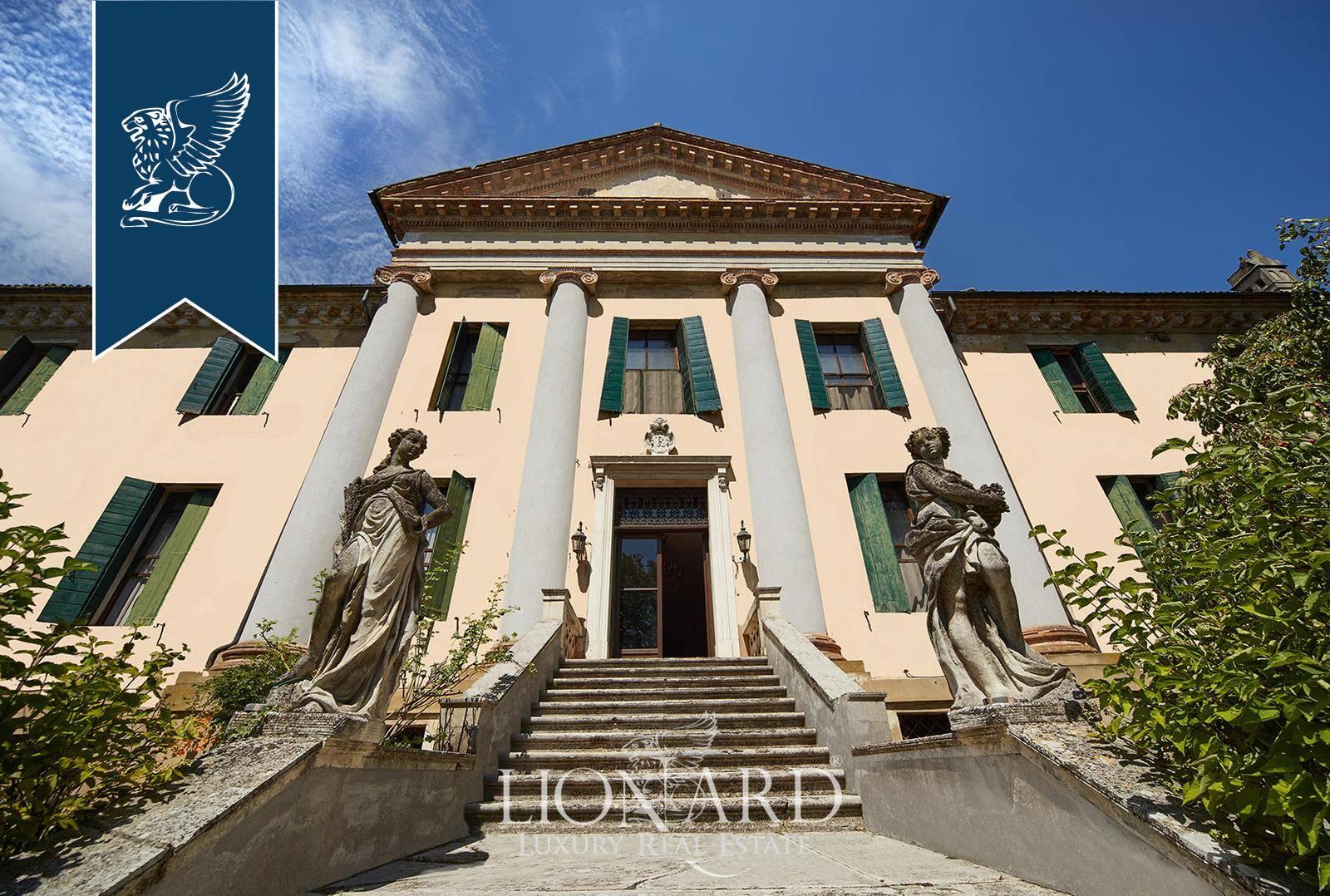 Villa in Vendita a Abano Terme: 0 locali, 6400 mq - Foto 4