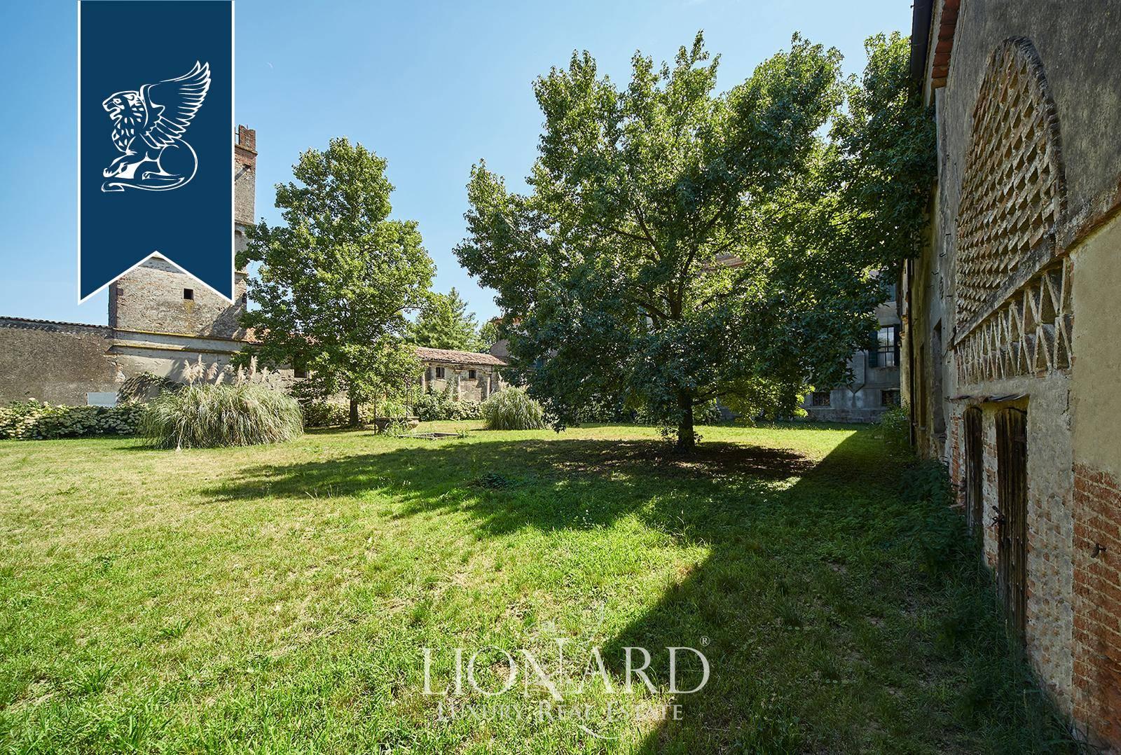 Villa in Vendita a Abano Terme: 0 locali, 6400 mq - Foto 9
