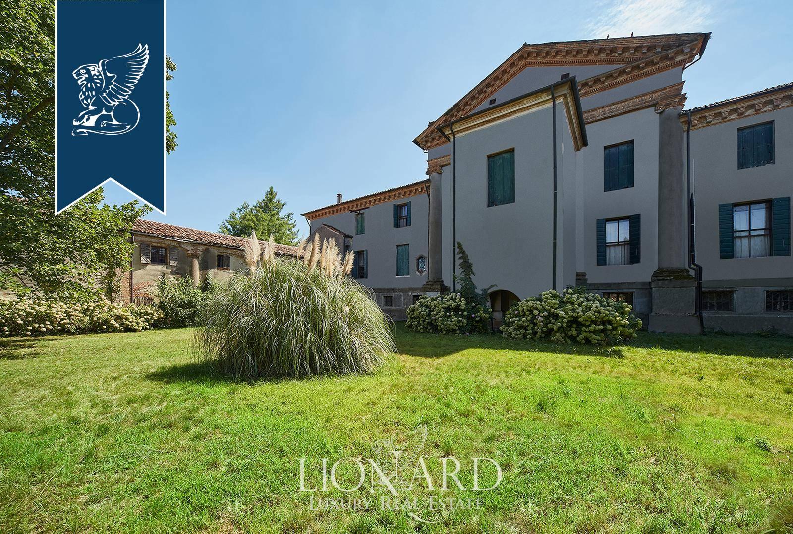 Villa in Vendita a Abano Terme: 0 locali, 6400 mq - Foto 8