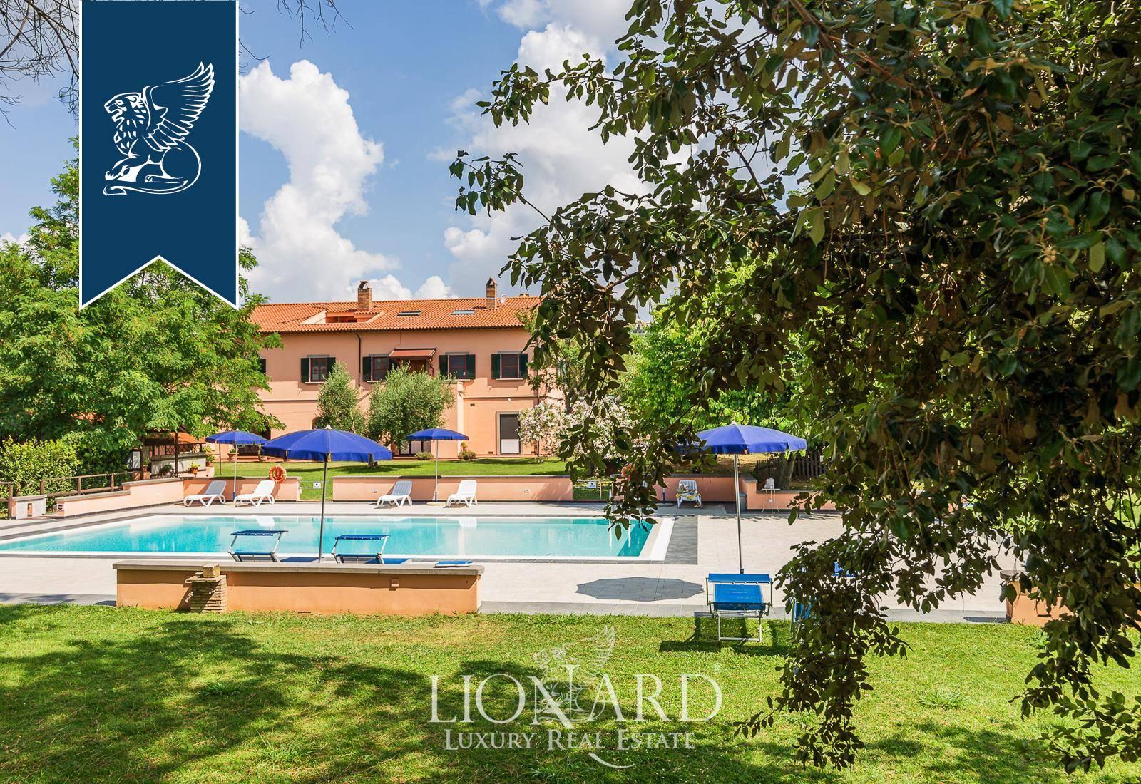 Azienda in Vendita a Rosignano Marittimo: 0 locali, 1220 mq - Foto 5