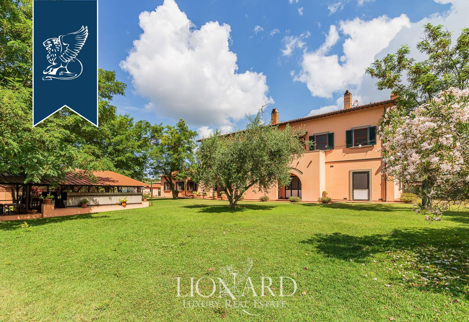 Azienda in Vendita a Rosignano Marittimo: 0 locali, 1220 mq - Foto 9