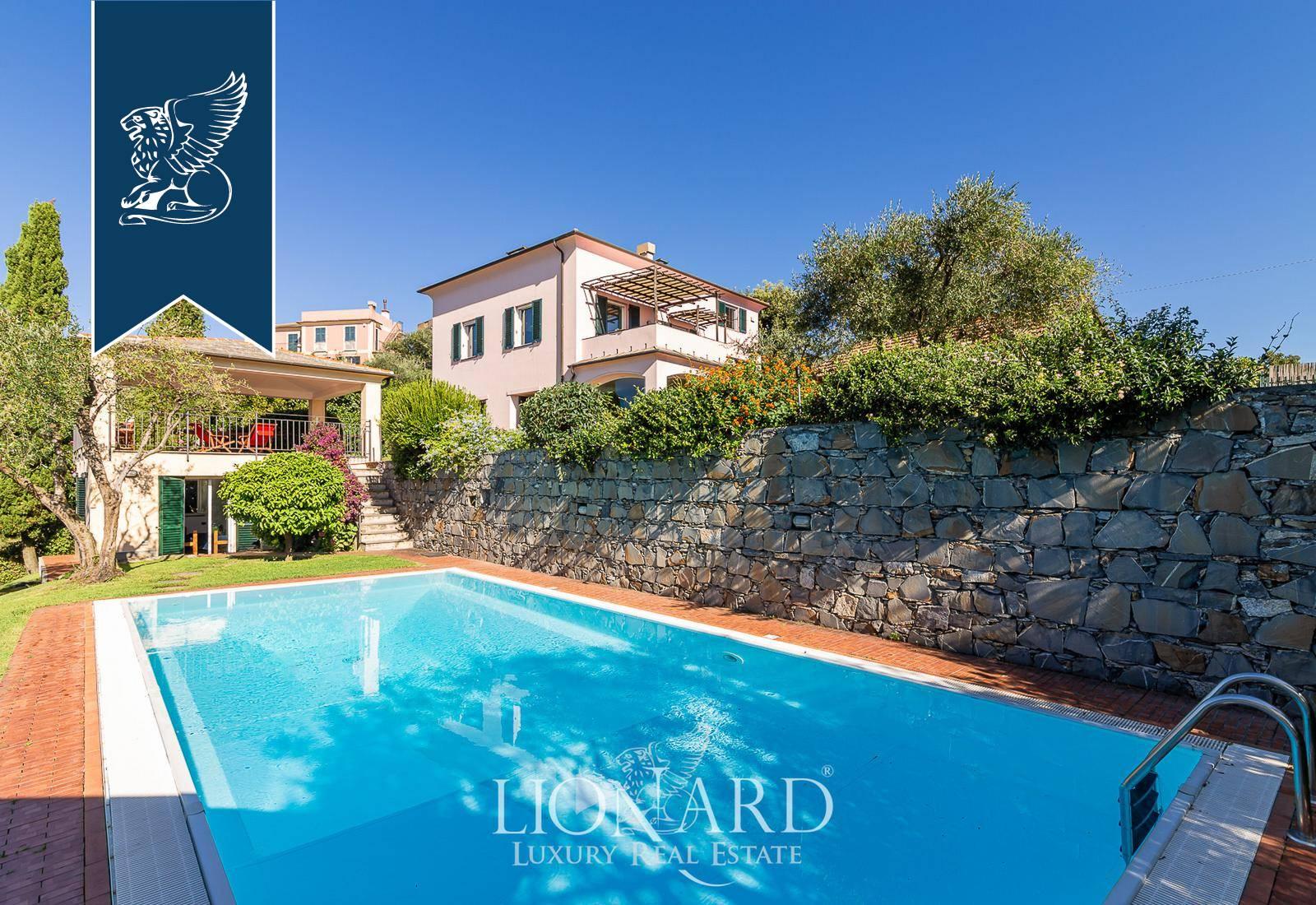 Villa in Vendita a Rapallo: 0 locali, 300 mq - Foto 9