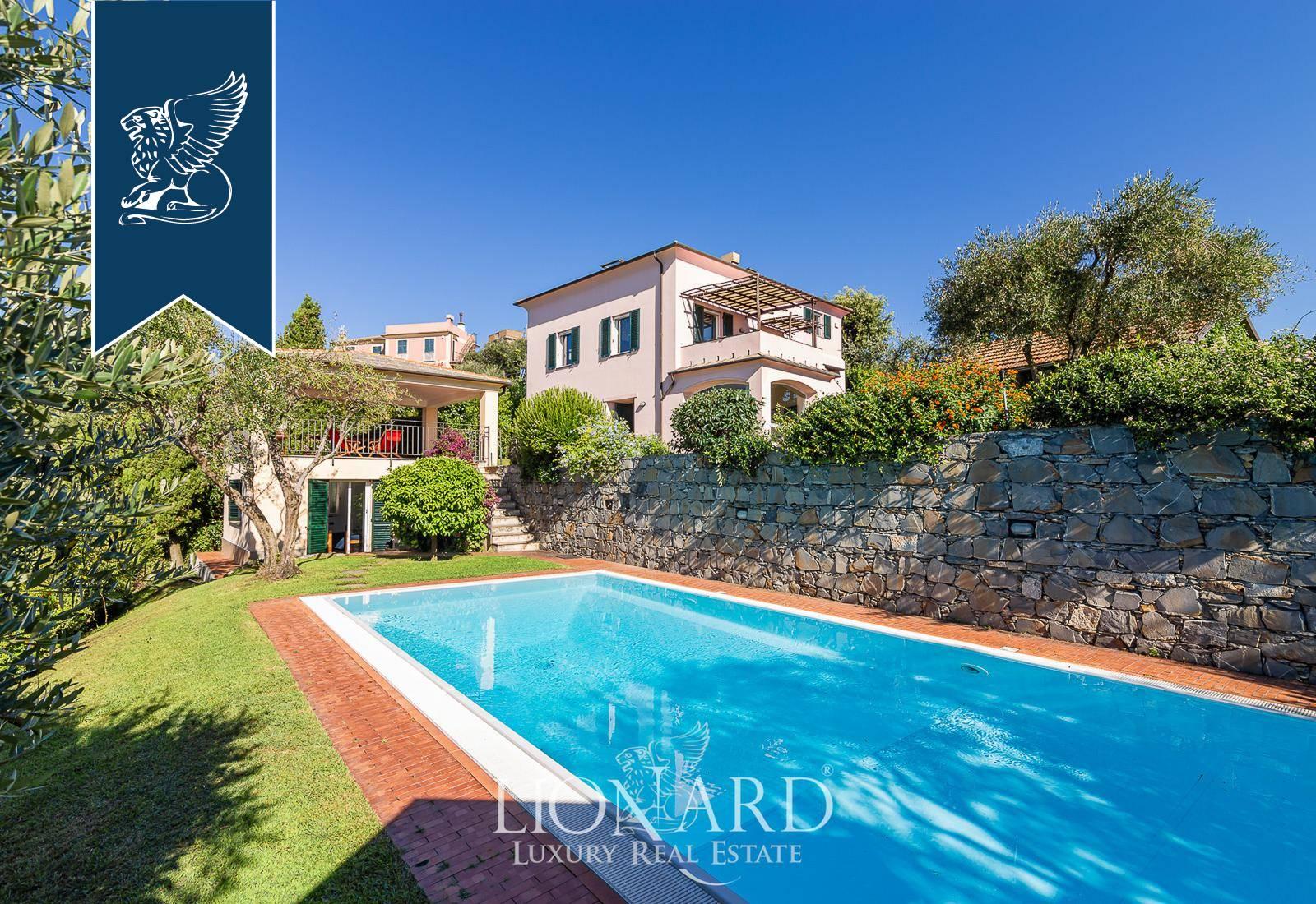 Villa in Vendita a Rapallo: 0 locali, 300 mq - Foto 8
