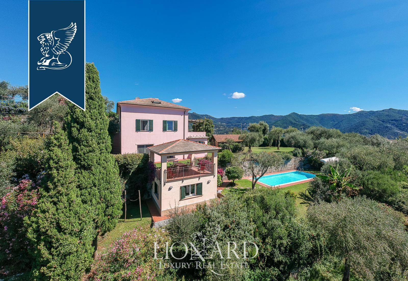 Villa in Vendita a Rapallo: 0 locali, 300 mq - Foto 6