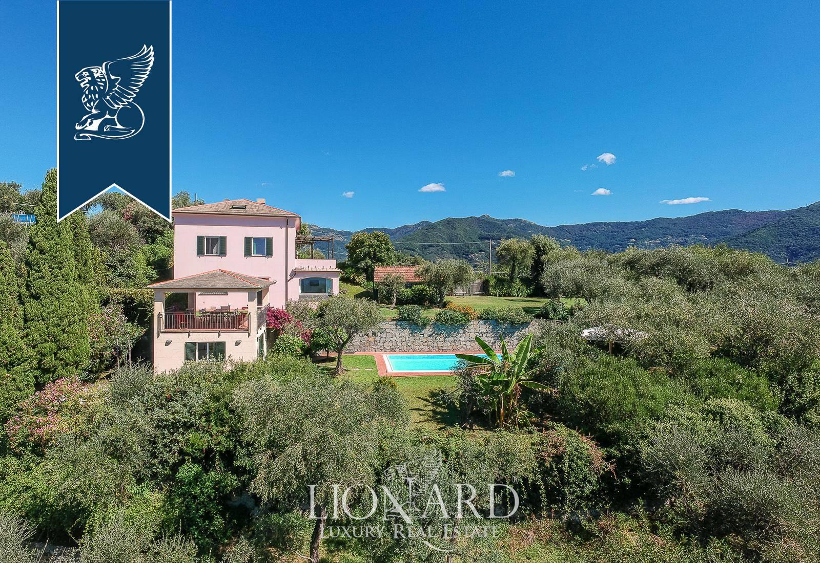 Villa in Vendita a Rapallo: 0 locali, 300 mq - Foto 7