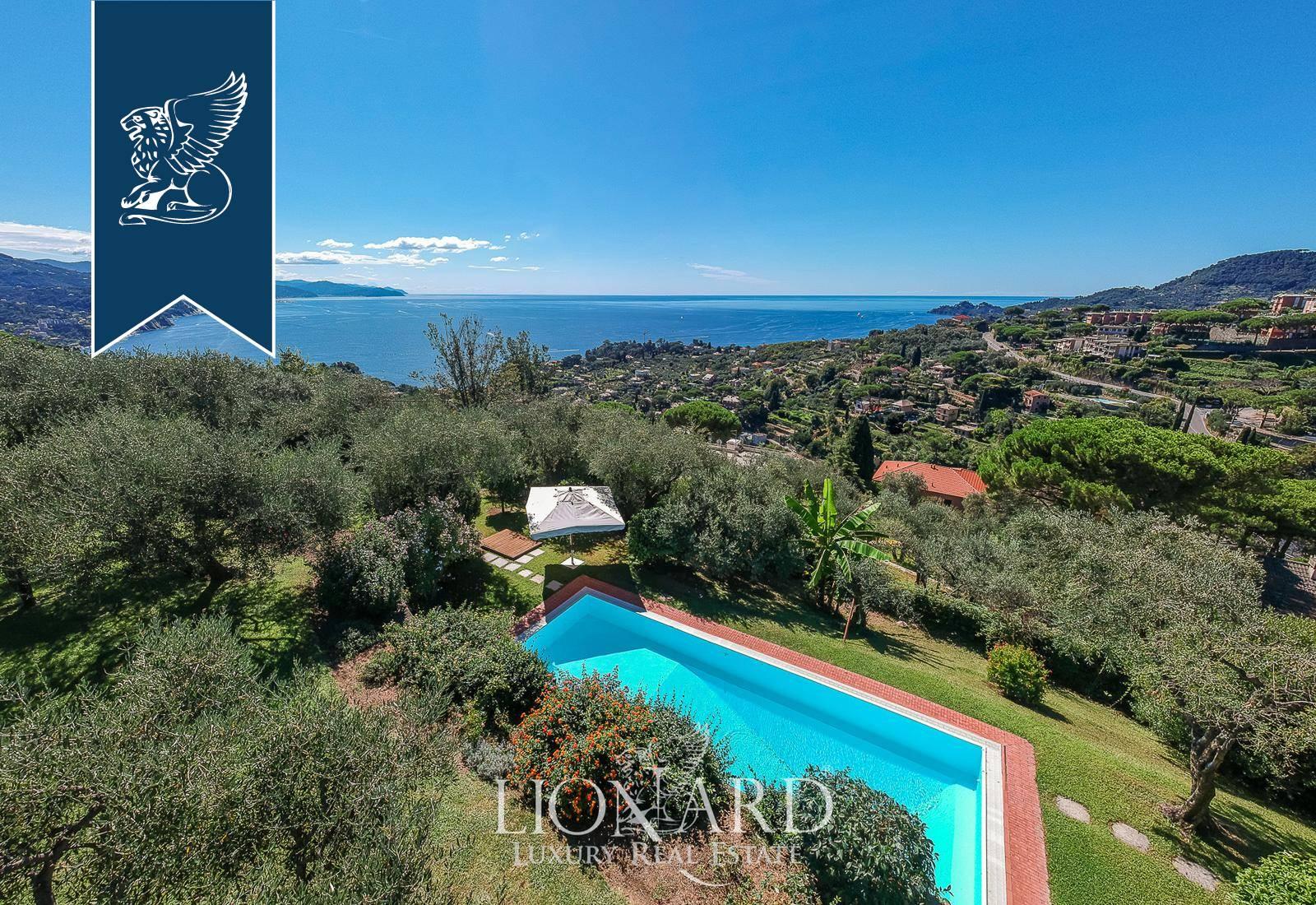 Villa in Vendita a Rapallo: 0 locali, 300 mq - Foto 5