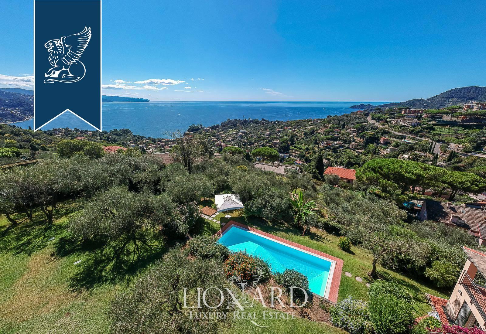Villa in Vendita a Rapallo: 0 locali, 300 mq - Foto 4