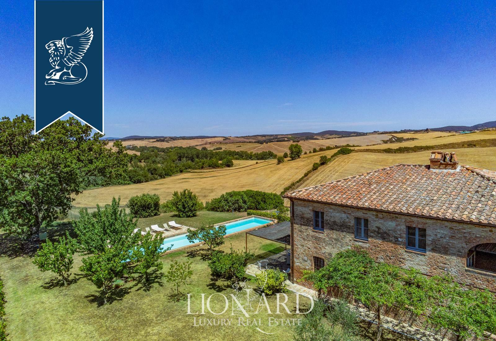 Azienda in Vendita a Montalcino: 0 locali, 1410 mq - Foto 7