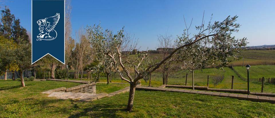 Villa in Vendita a Cerveteri: 0 locali, 450 mq - Foto 9
