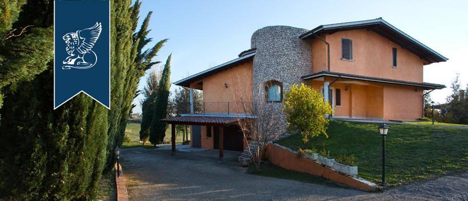 Villa in Vendita a Cerveteri: 0 locali, 450 mq - Foto 8