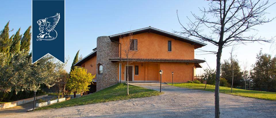 Villa in Vendita a Cerveteri: 0 locali, 450 mq - Foto 7