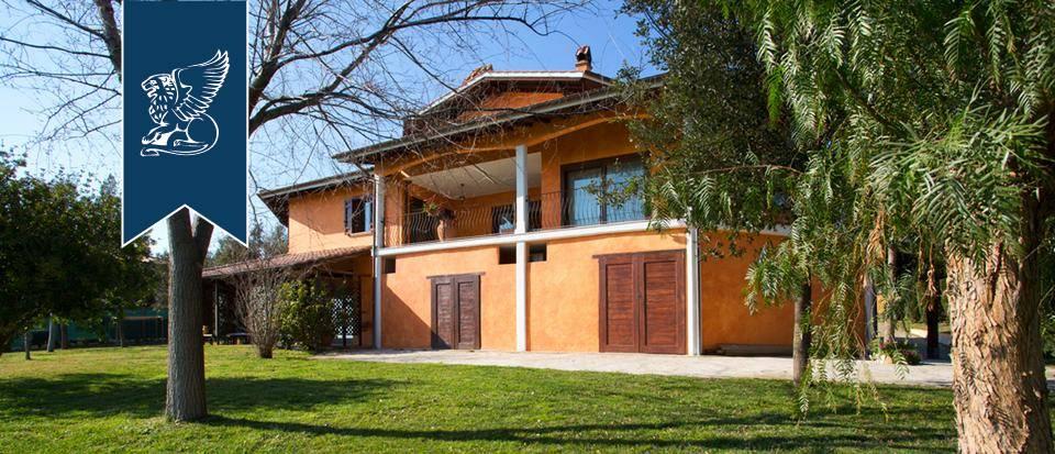 Villa in Vendita a Cerveteri: 0 locali, 450 mq - Foto 4