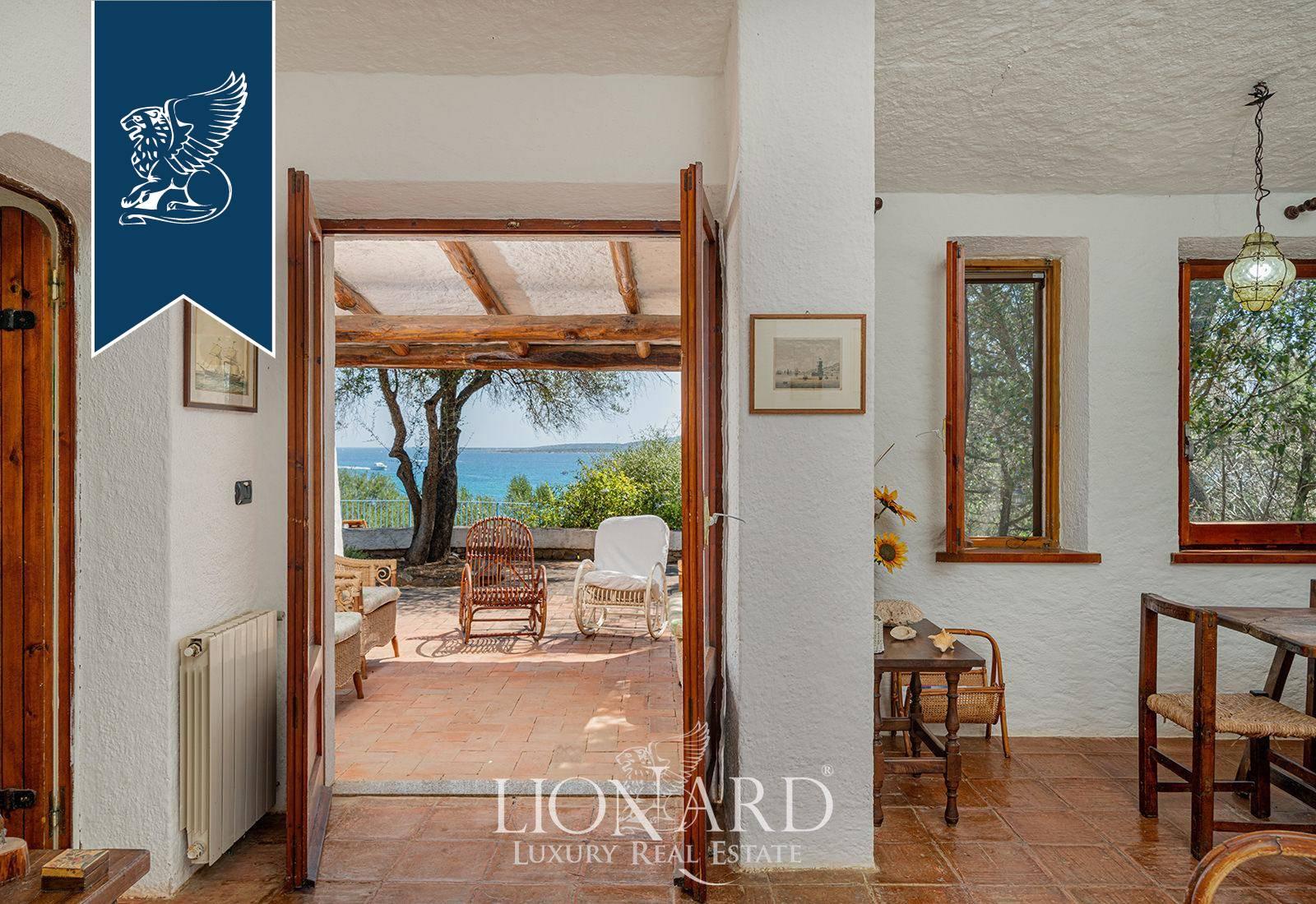 Villa in Vendita a Olbia: 0 locali, 380 mq - Foto 8