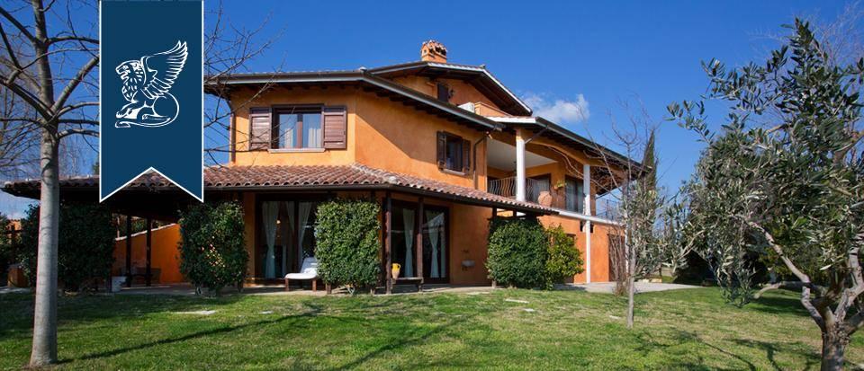 Villa in Vendita a Cerveteri: 0 locali, 450 mq - Foto 3