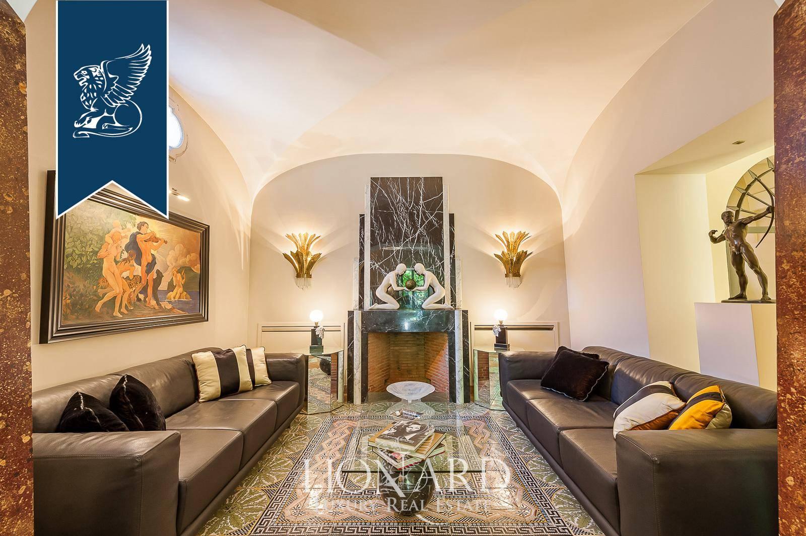 Palazzo in Vendita a Roma: 400 mq