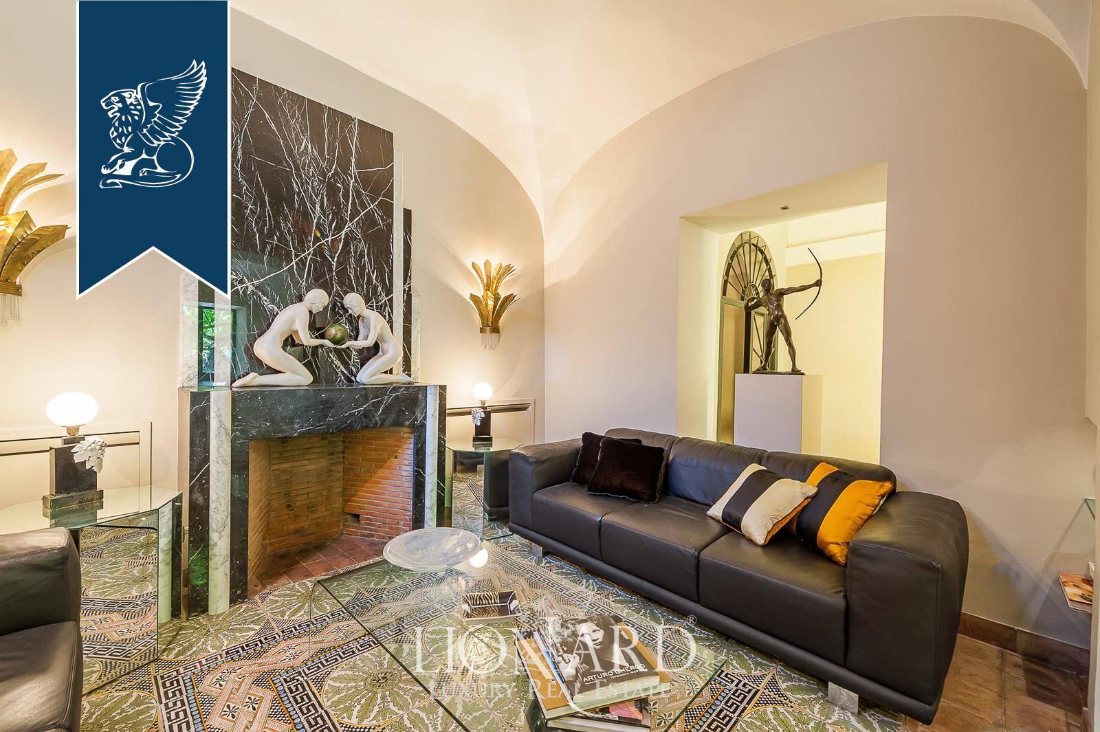 Palazzo in Vendita a Roma: 0 locali, 400 mq - Foto 4