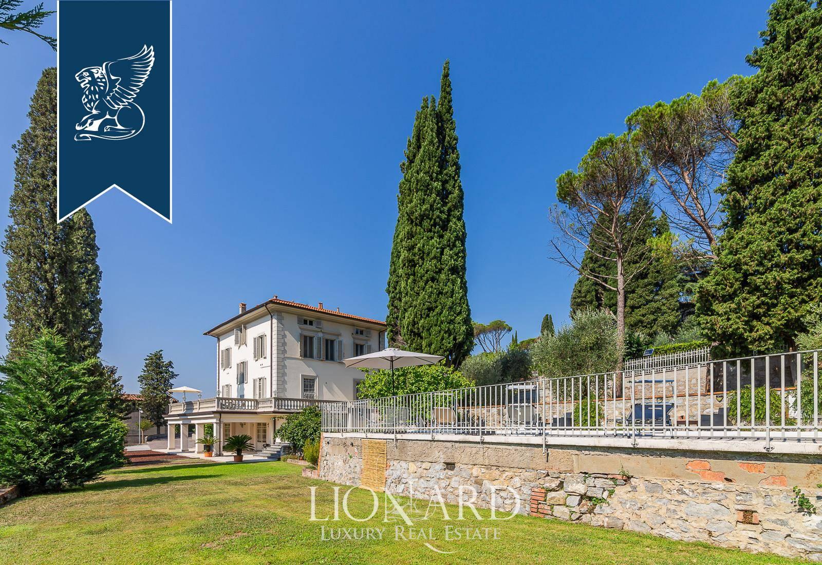 Villa in Vendita a Montecatini-Terme: 0 locali, 500 mq - Foto 8