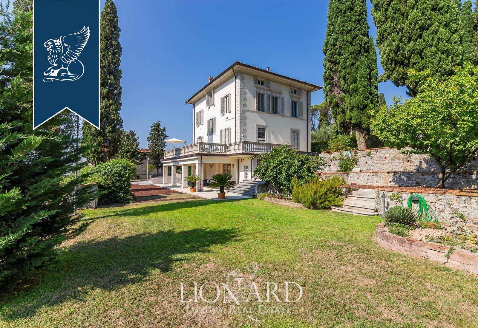 Villa in Vendita a Montecatini-Terme: 0 locali, 500 mq - Foto 3