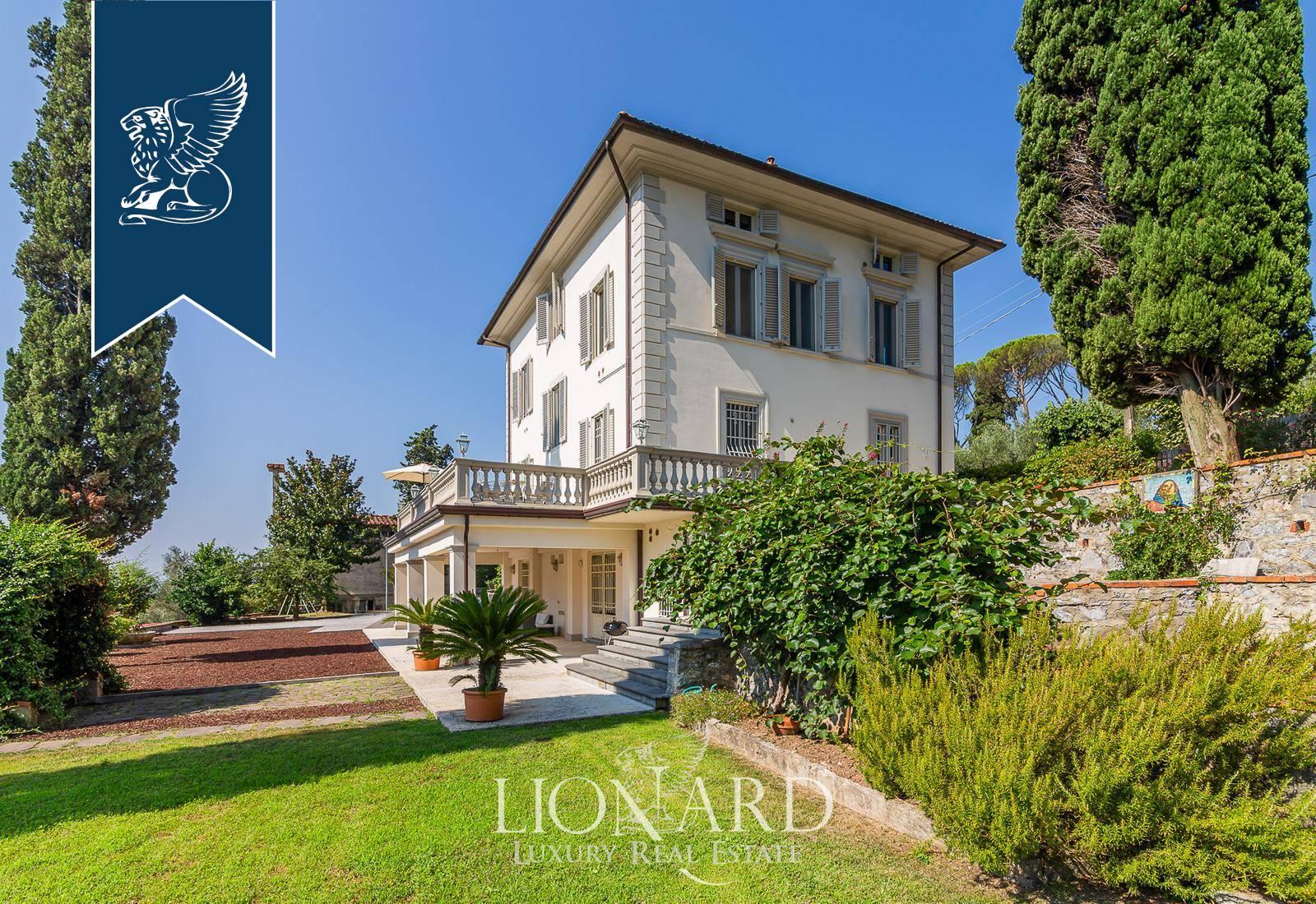 Villa in Vendita a Montecatini-Terme: 0 locali, 500 mq - Foto 4