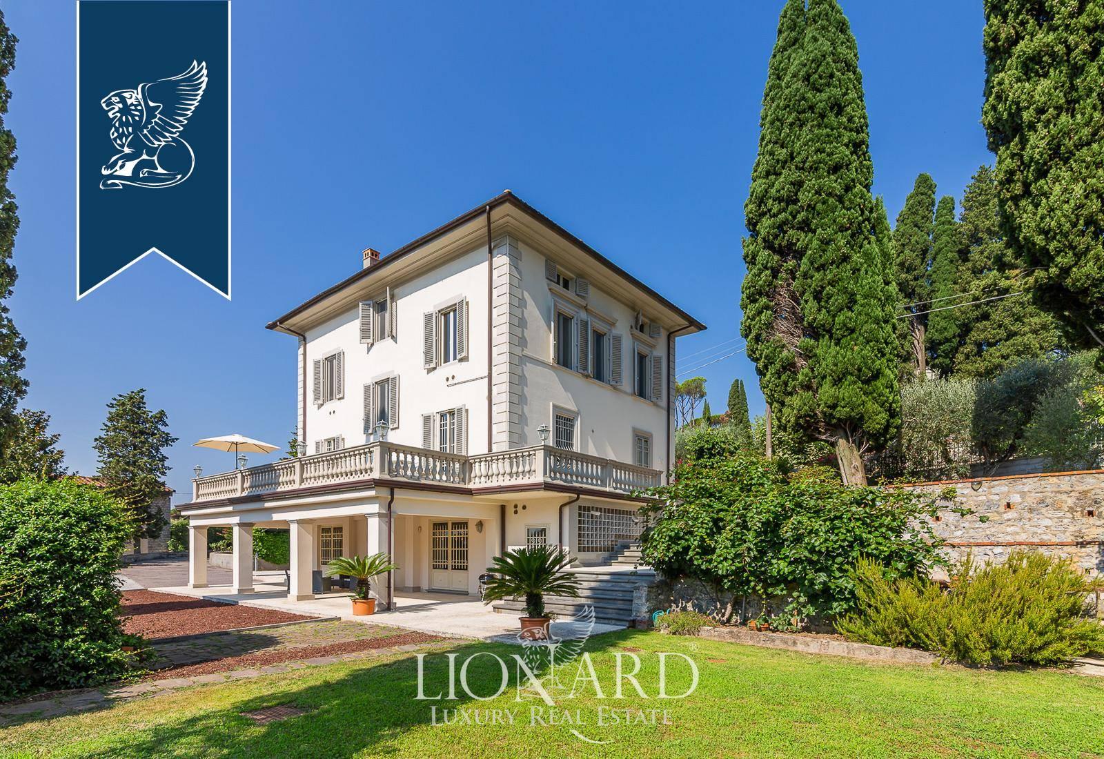 Villa in Vendita a Montecatini-Terme: 0 locali, 500 mq - Foto 5