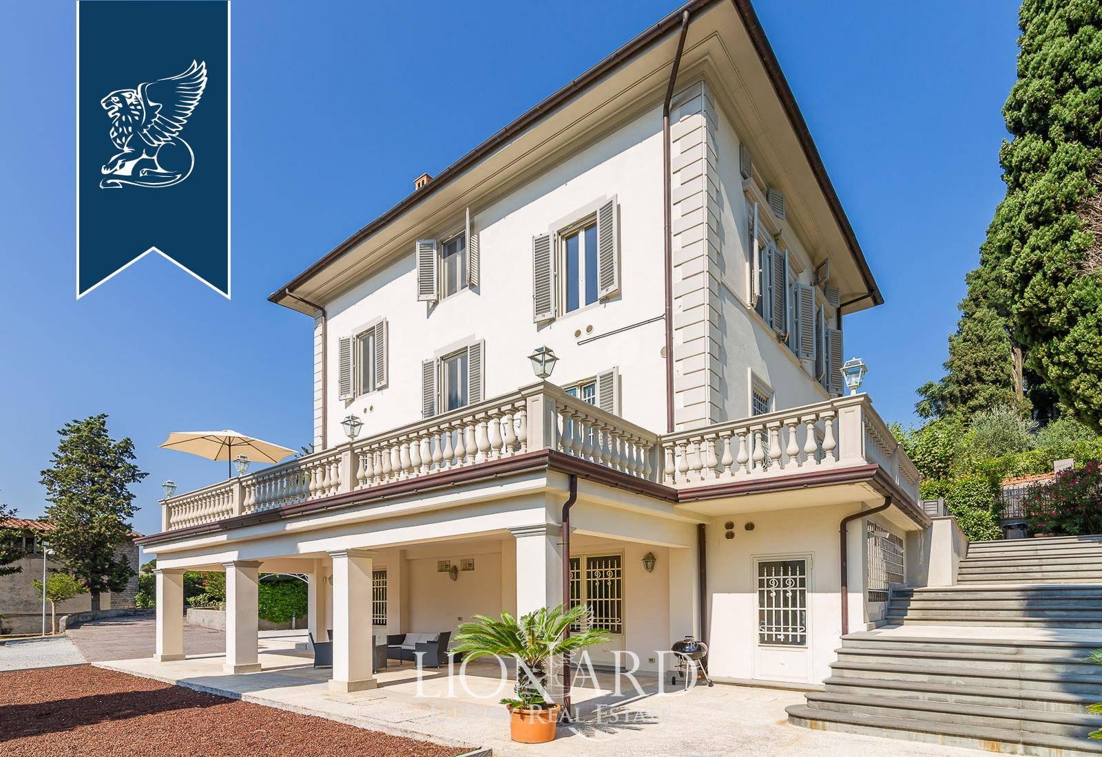 Villa in Vendita a Montecatini-Terme: 0 locali, 500 mq - Foto 6