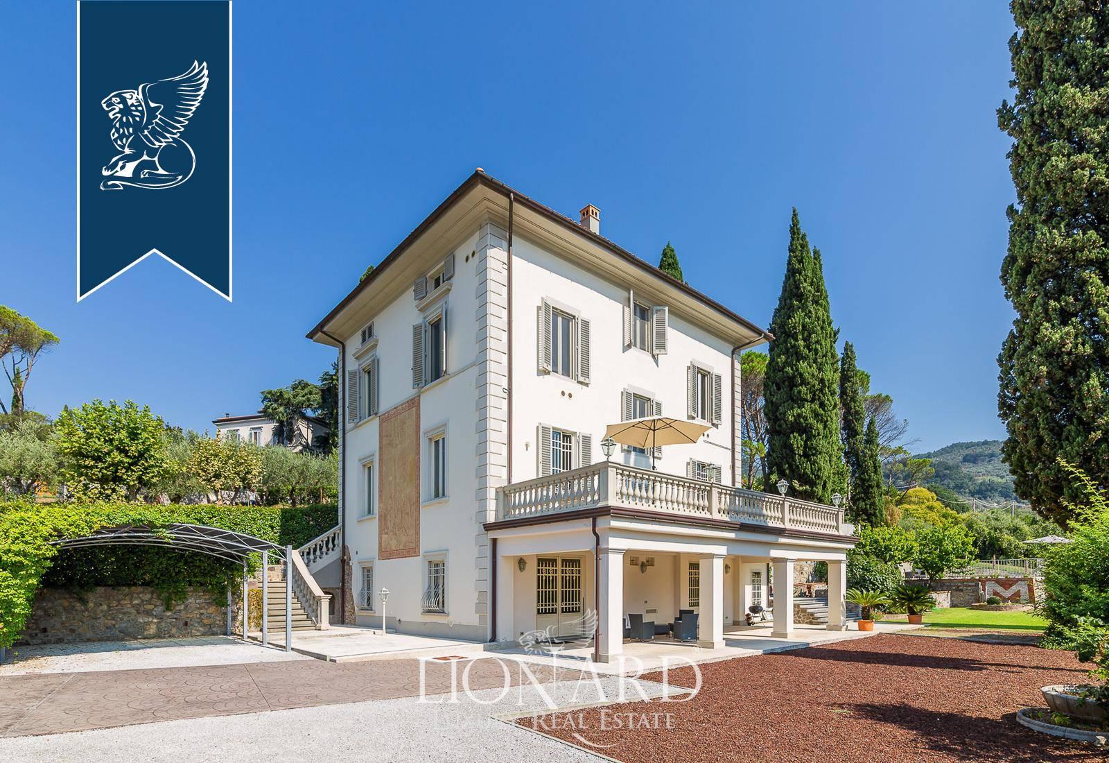 Villa in Vendita a Montecatini-Terme: 0 locali, 500 mq - Foto 9