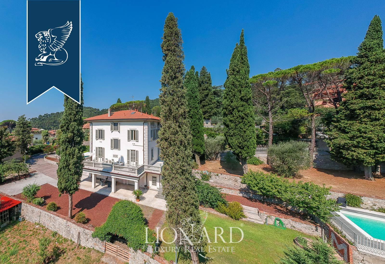 Villa in Vendita a Montecatini-Terme: 0 locali, 500 mq - Foto 2