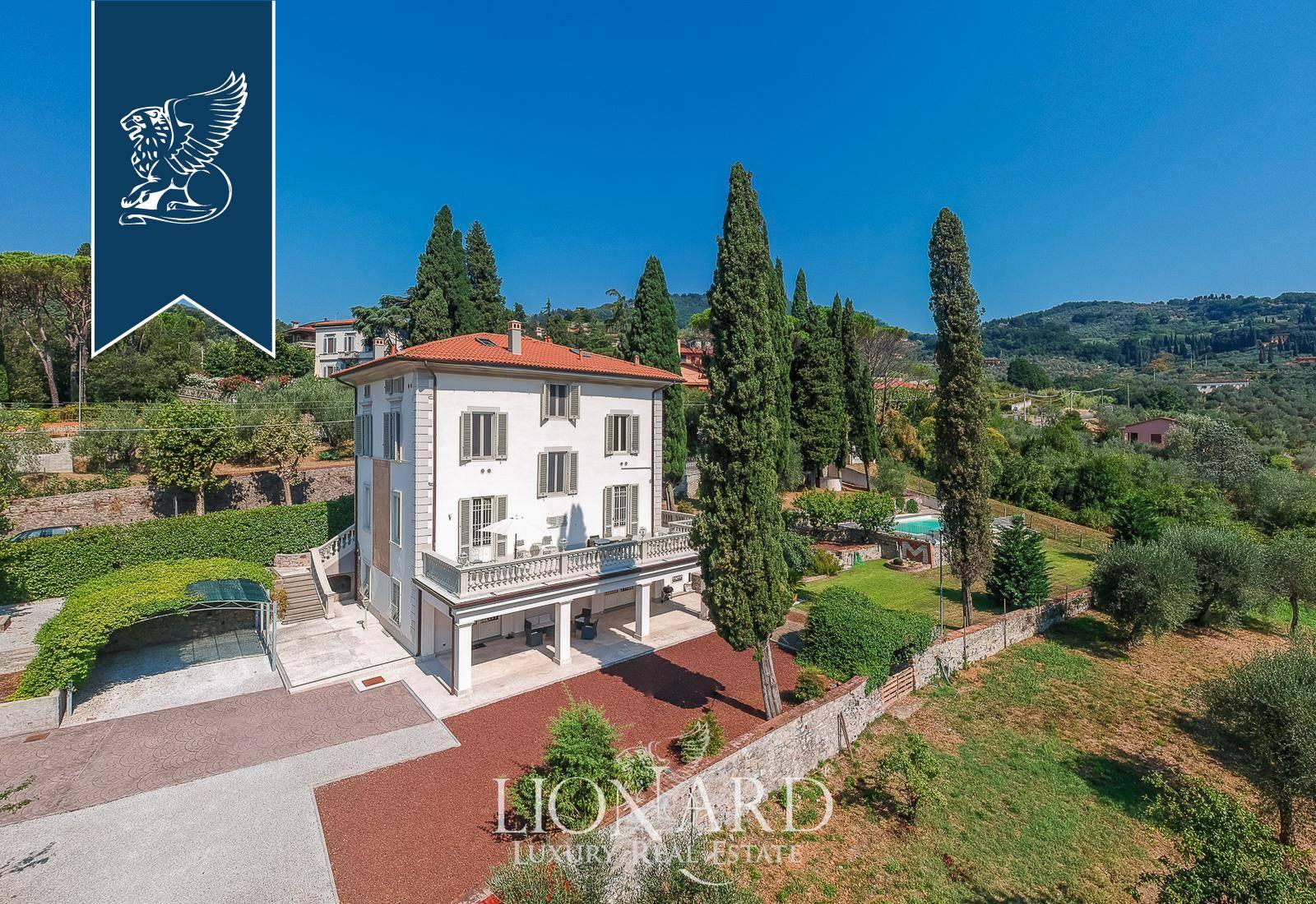 Villa in Vendita a Montecatini-Terme: 0 locali, 500 mq - Foto 1