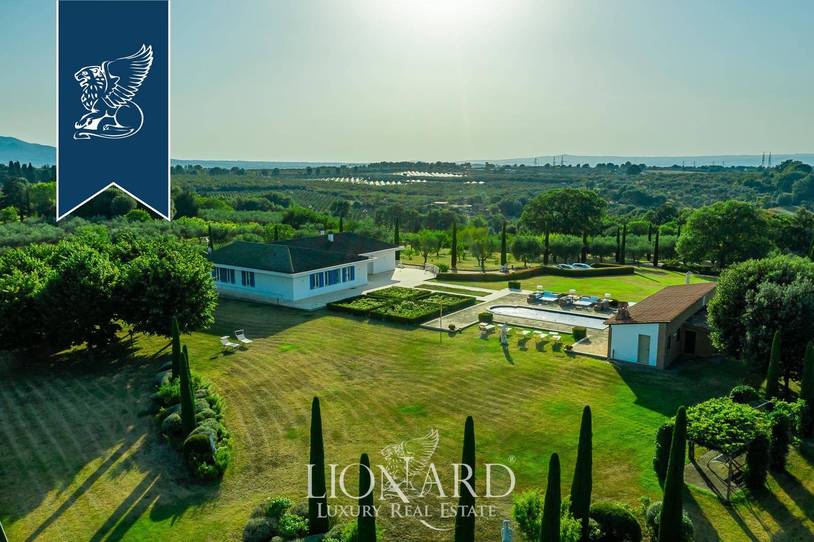 Villa in Vendita a Bassano In Teverina: 0 locali, 500 mq - Foto 3
