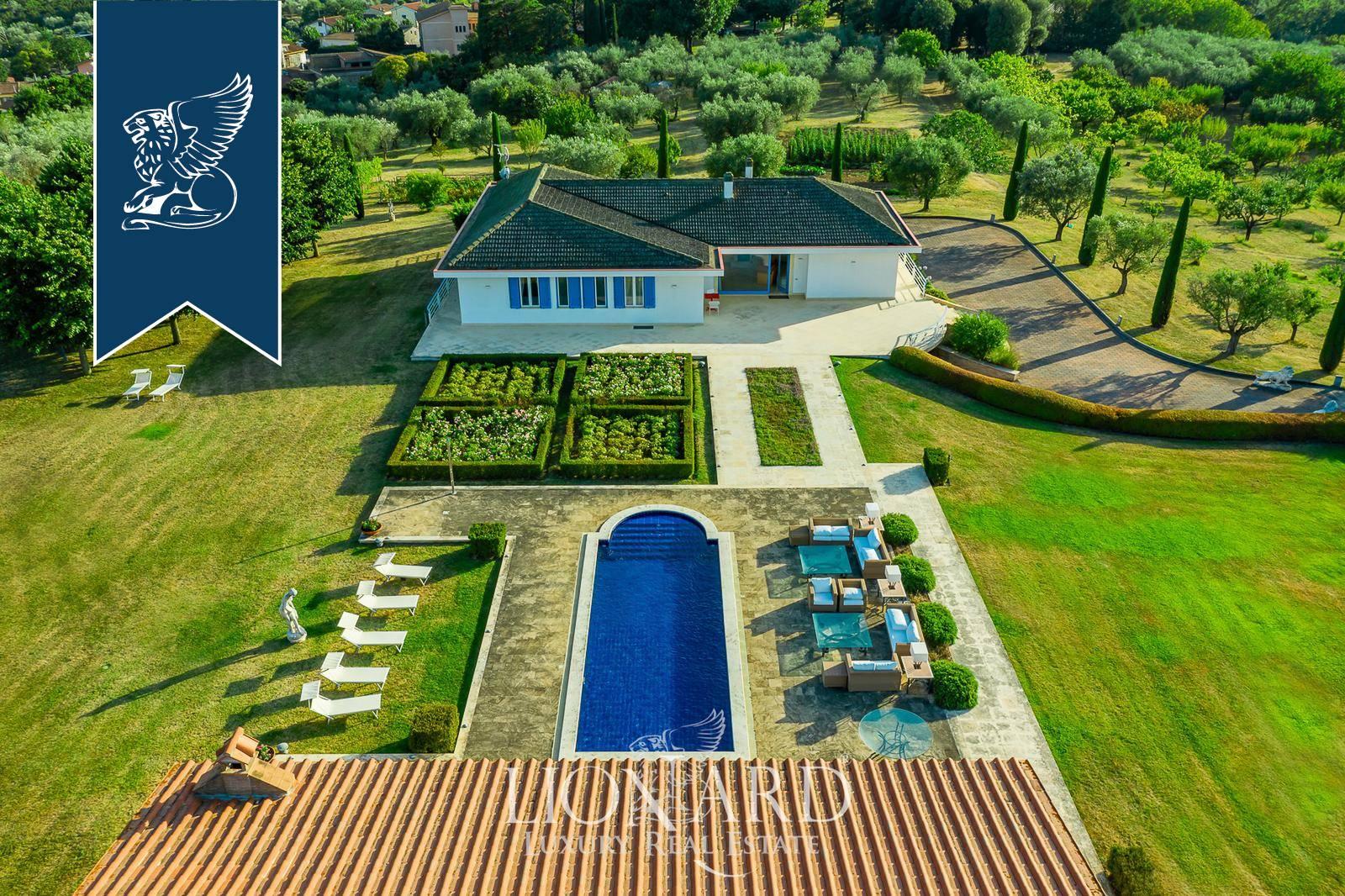 Villa in Vendita a Bassano In Teverina: 0 locali, 500 mq - Foto 7