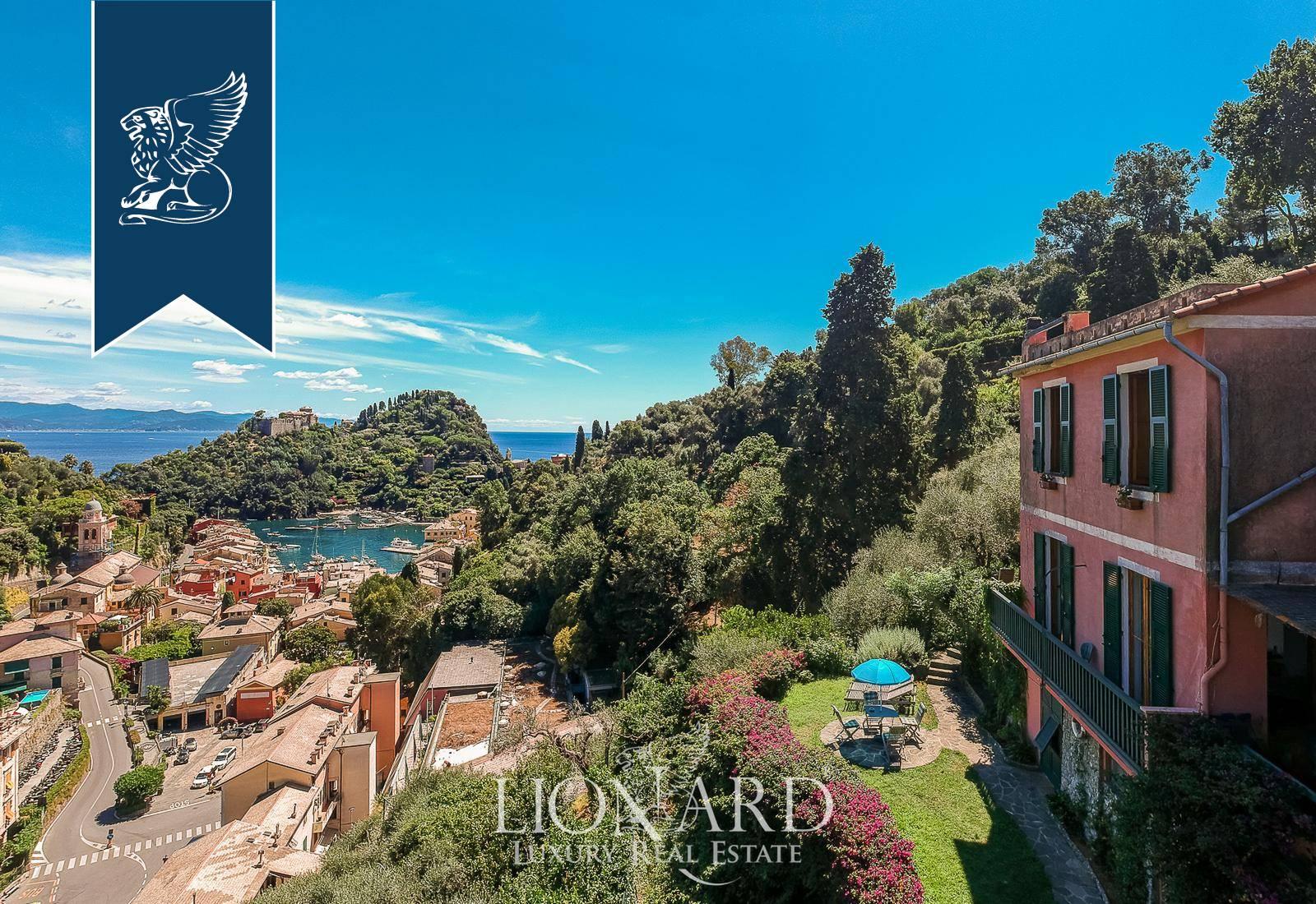 Villa in Vendita a Portofino: 0 locali, 300 mq - Foto 5