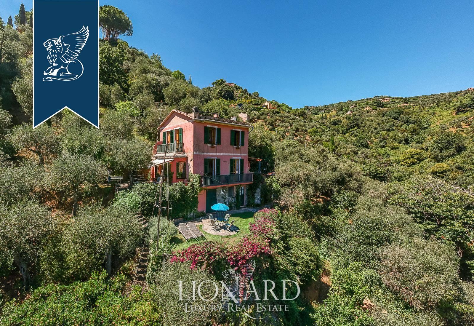 Villa in Vendita a Portofino: 0 locali, 300 mq - Foto 7