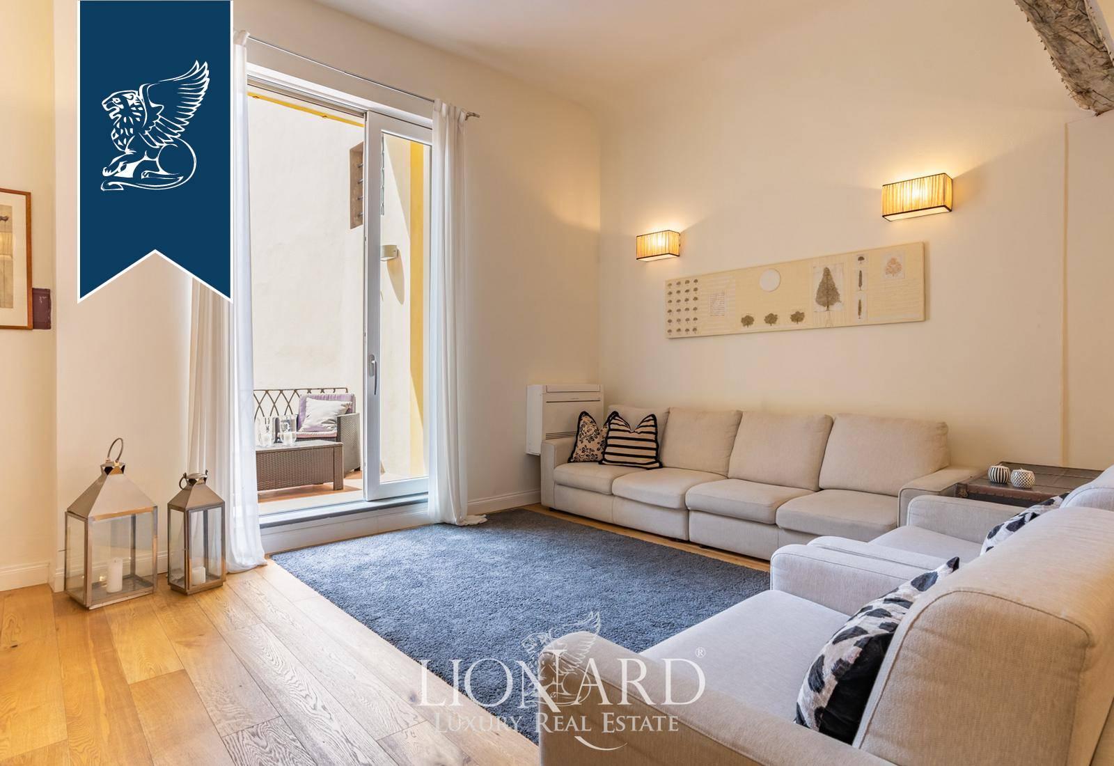 Appartamento in Vendita a Firenze: 0 locali, 250 mq - Foto 3