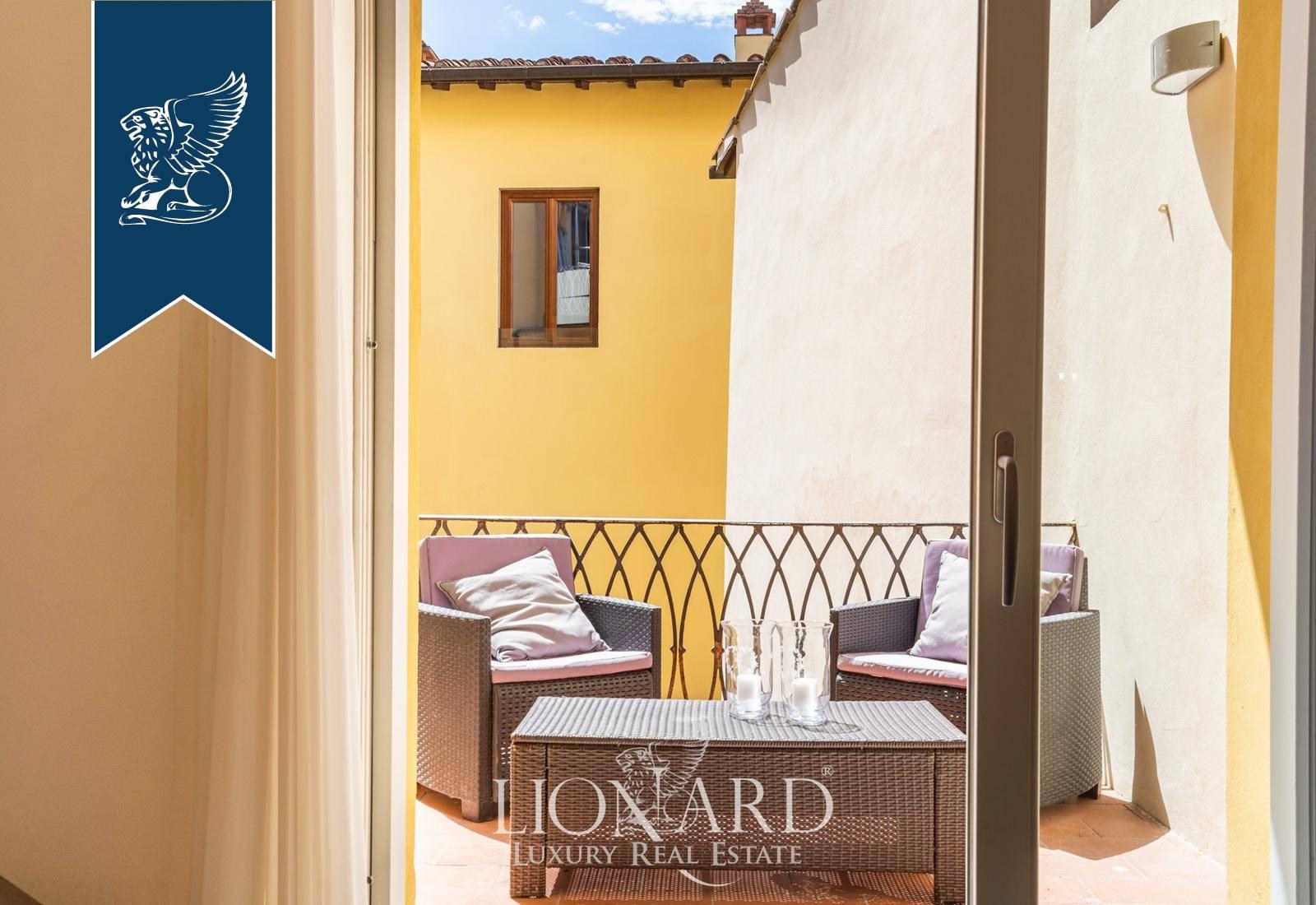 Appartamento in Vendita a Firenze: 0 locali, 250 mq - Foto 4