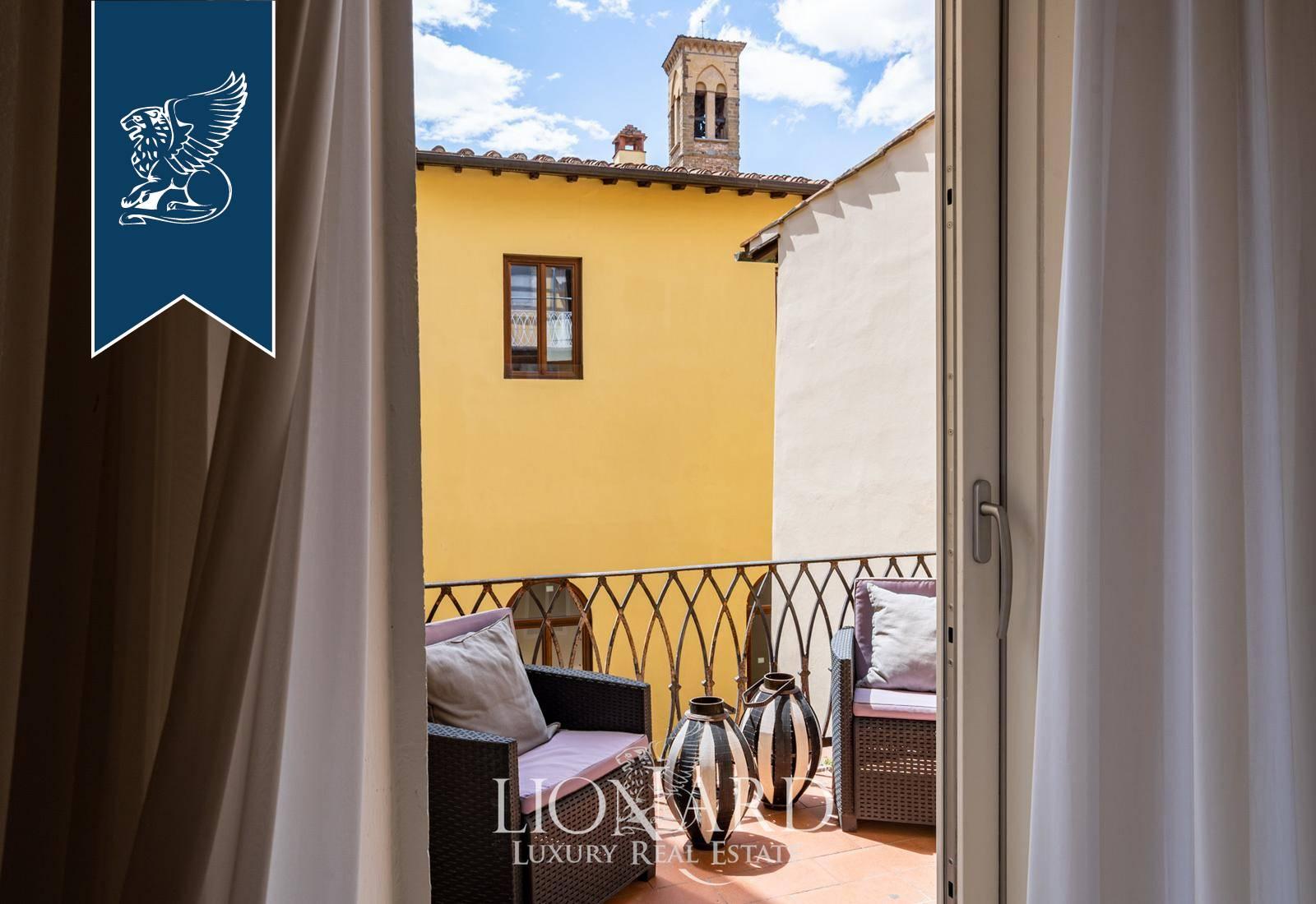 Appartamento in Vendita a Firenze: 0 locali, 250 mq - Foto 5