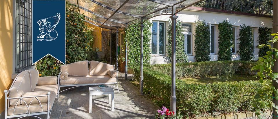 Villa in Vendita a Prato: 0 locali, 900 mq - Foto 9