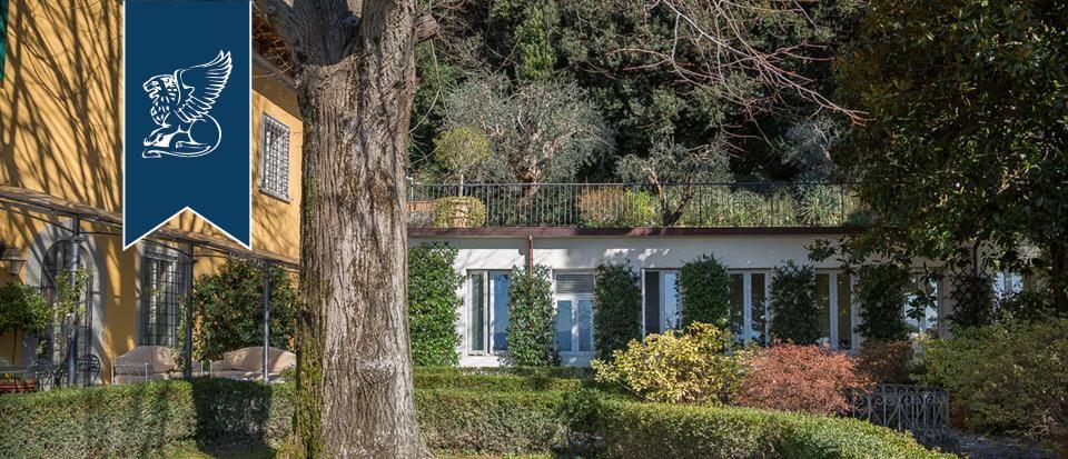 Villa in Vendita a Prato: 0 locali, 900 mq - Foto 4
