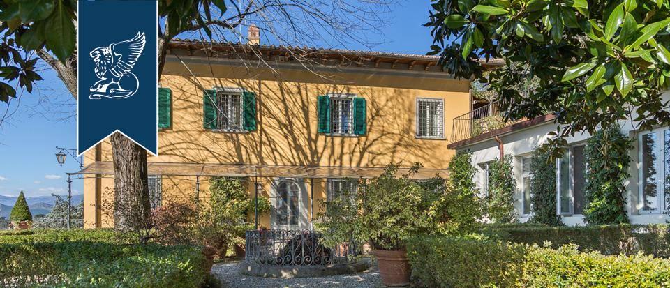 Villa in Vendita a Prato: 0 locali, 900 mq - Foto 1