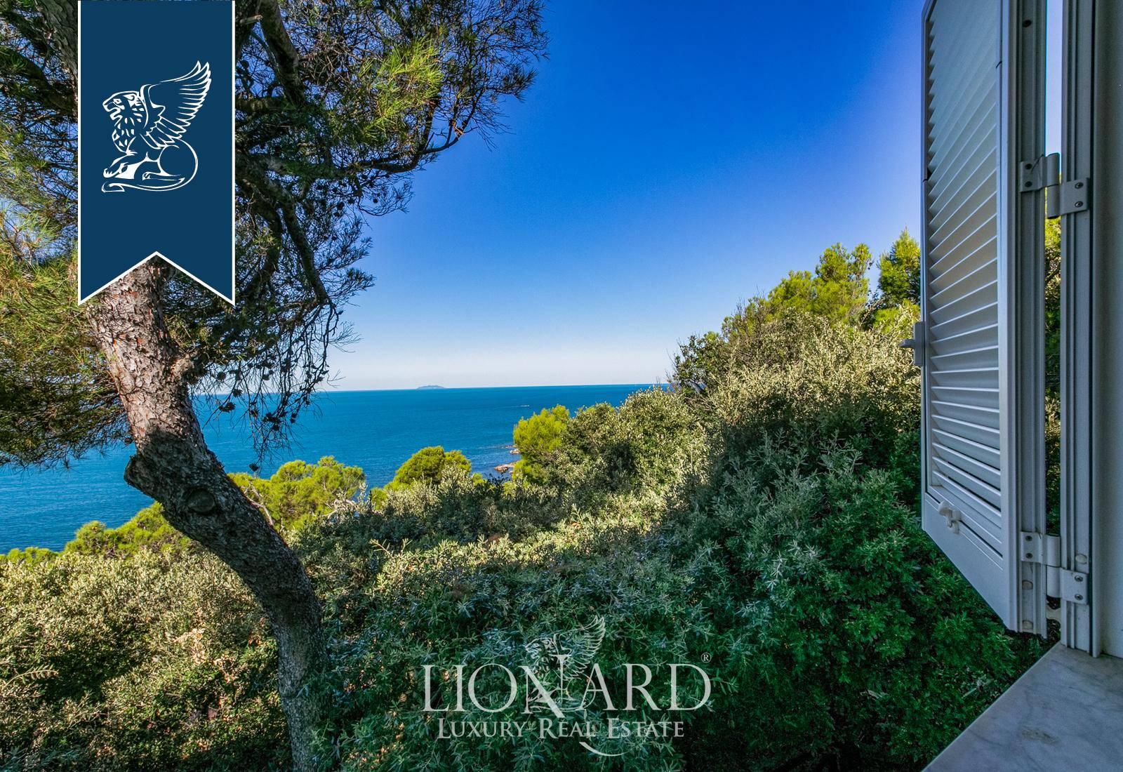 Villa in Vendita a Rosignano Marittimo: 0 locali, 300 mq - Foto 8