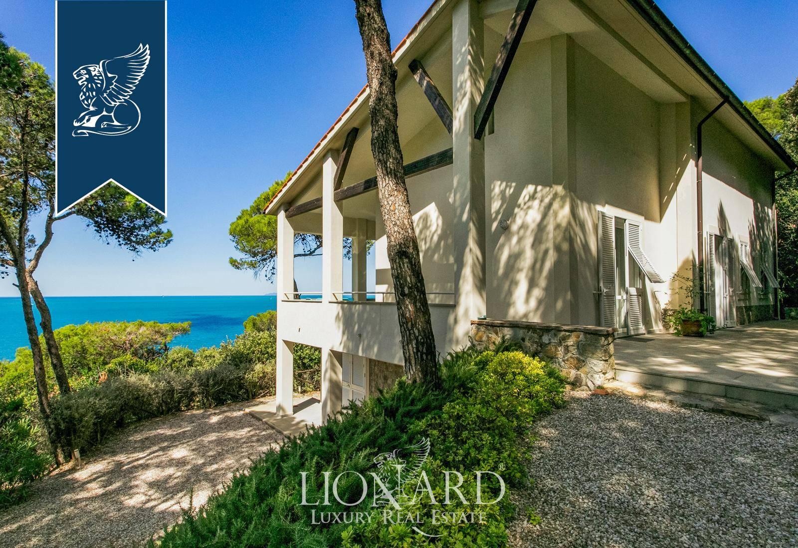 Villa in Vendita a Rosignano Marittimo: 0 locali, 300 mq - Foto 4