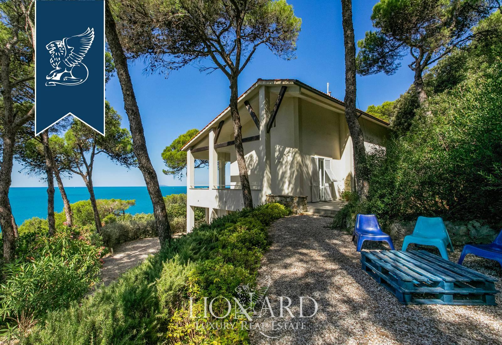 Villa in Vendita a Rosignano Marittimo: 0 locali, 300 mq - Foto 2