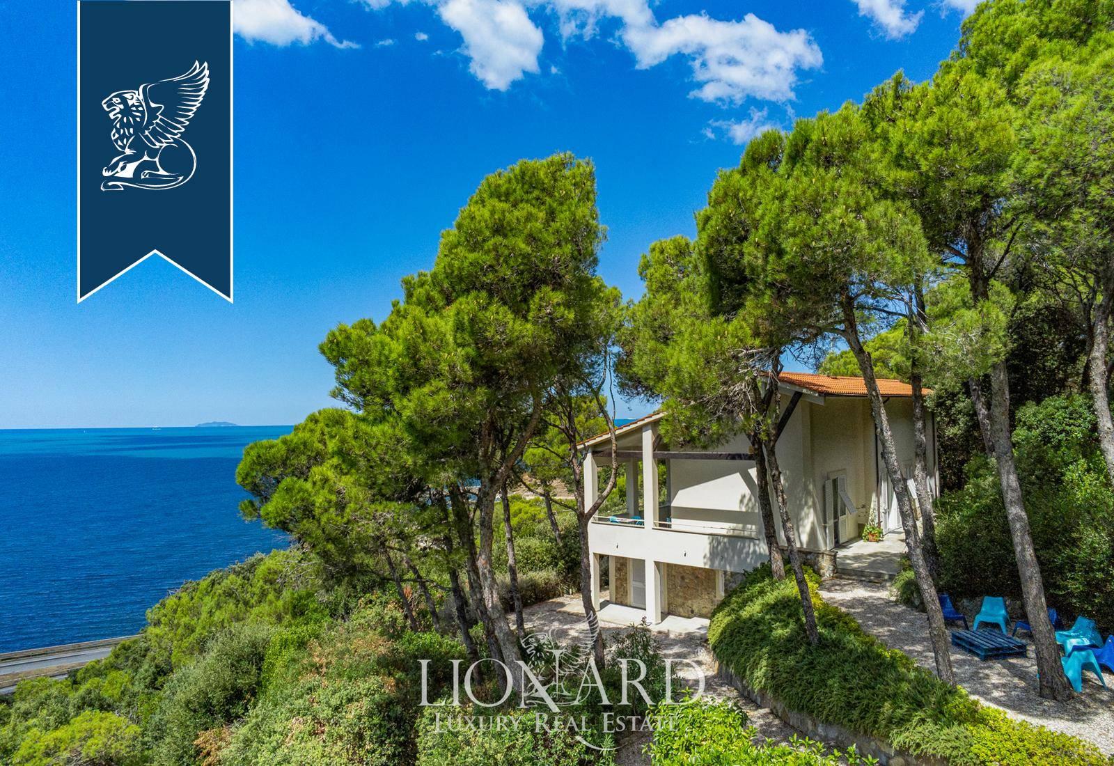 Villa in Vendita a Rosignano Marittimo: 0 locali, 300 mq - Foto 3