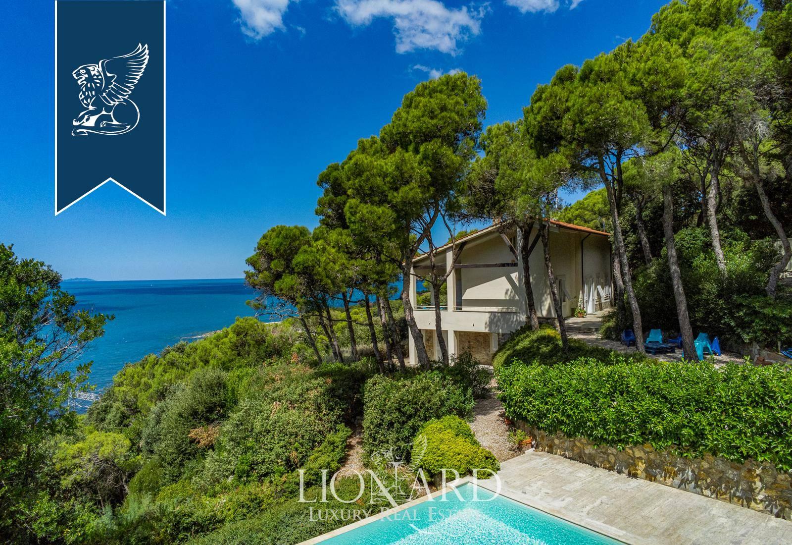 Villa in Vendita a Rosignano Marittimo: 0 locali, 300 mq - Foto 6