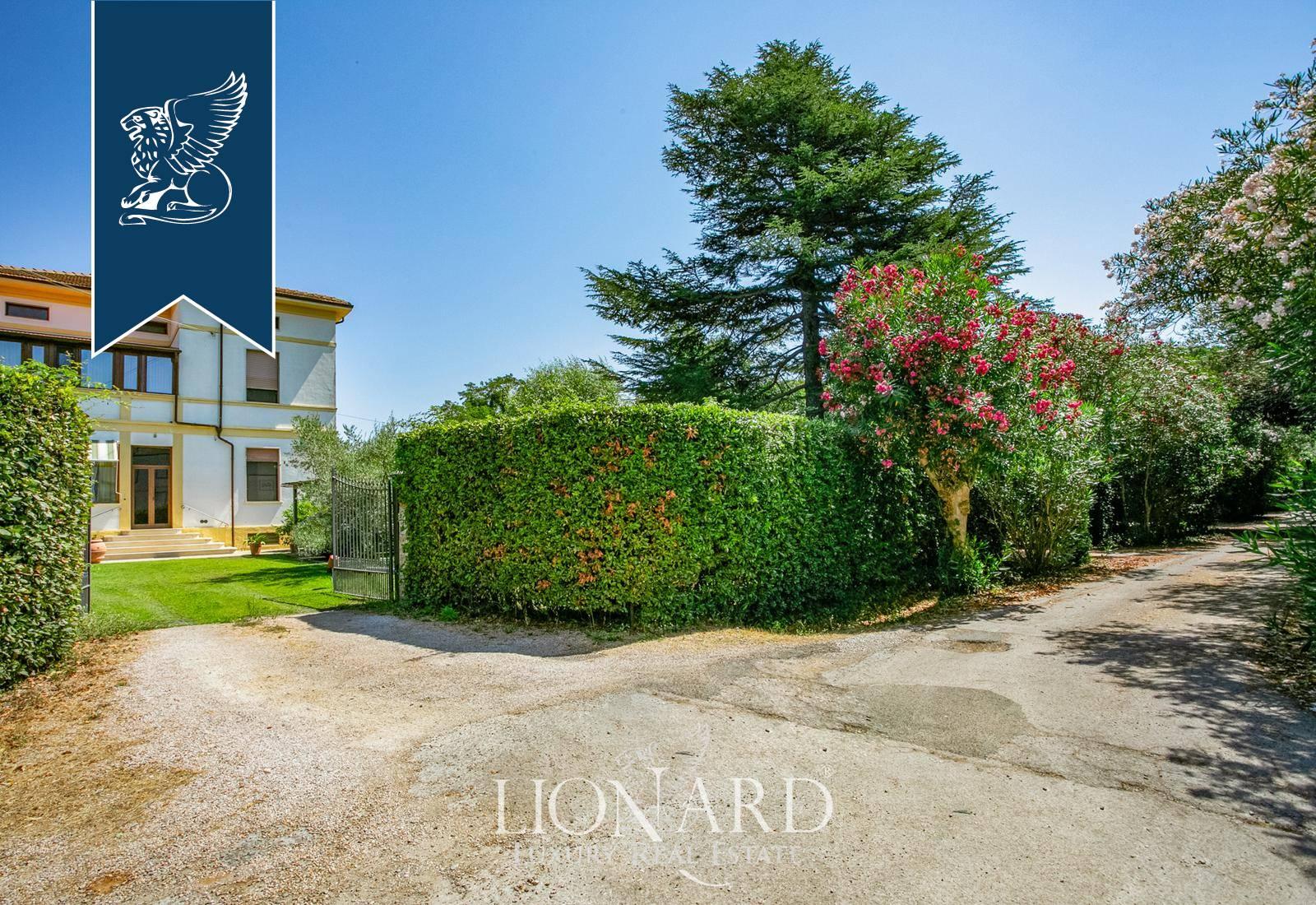 Villa in Vendita a Orbetello: 0 locali, 310 mq - Foto 8