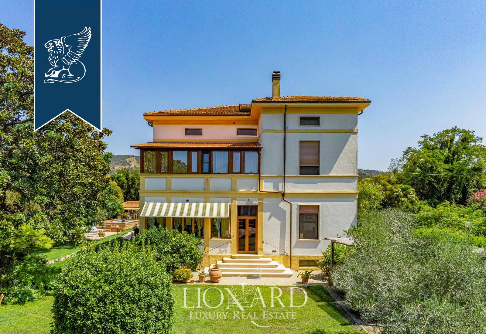 Villa in Vendita a Orbetello: 0 locali, 310 mq - Foto 6
