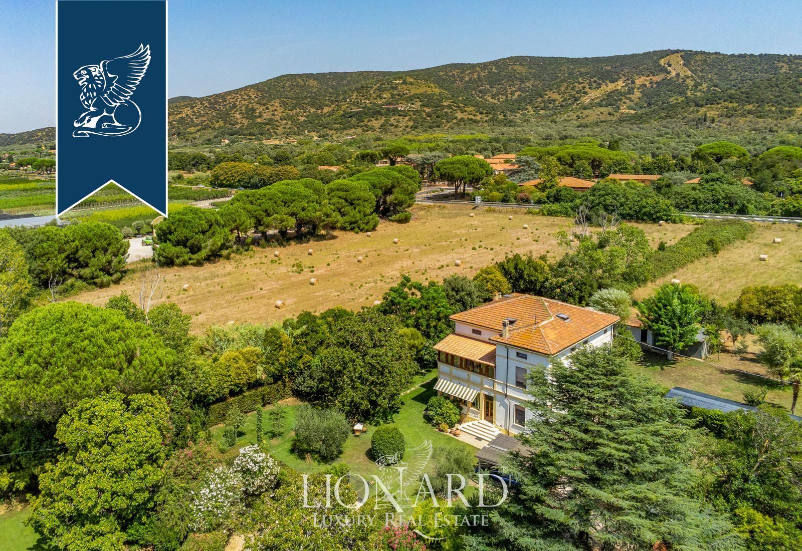 Villa in Vendita a Orbetello: 0 locali, 310 mq - Foto 2