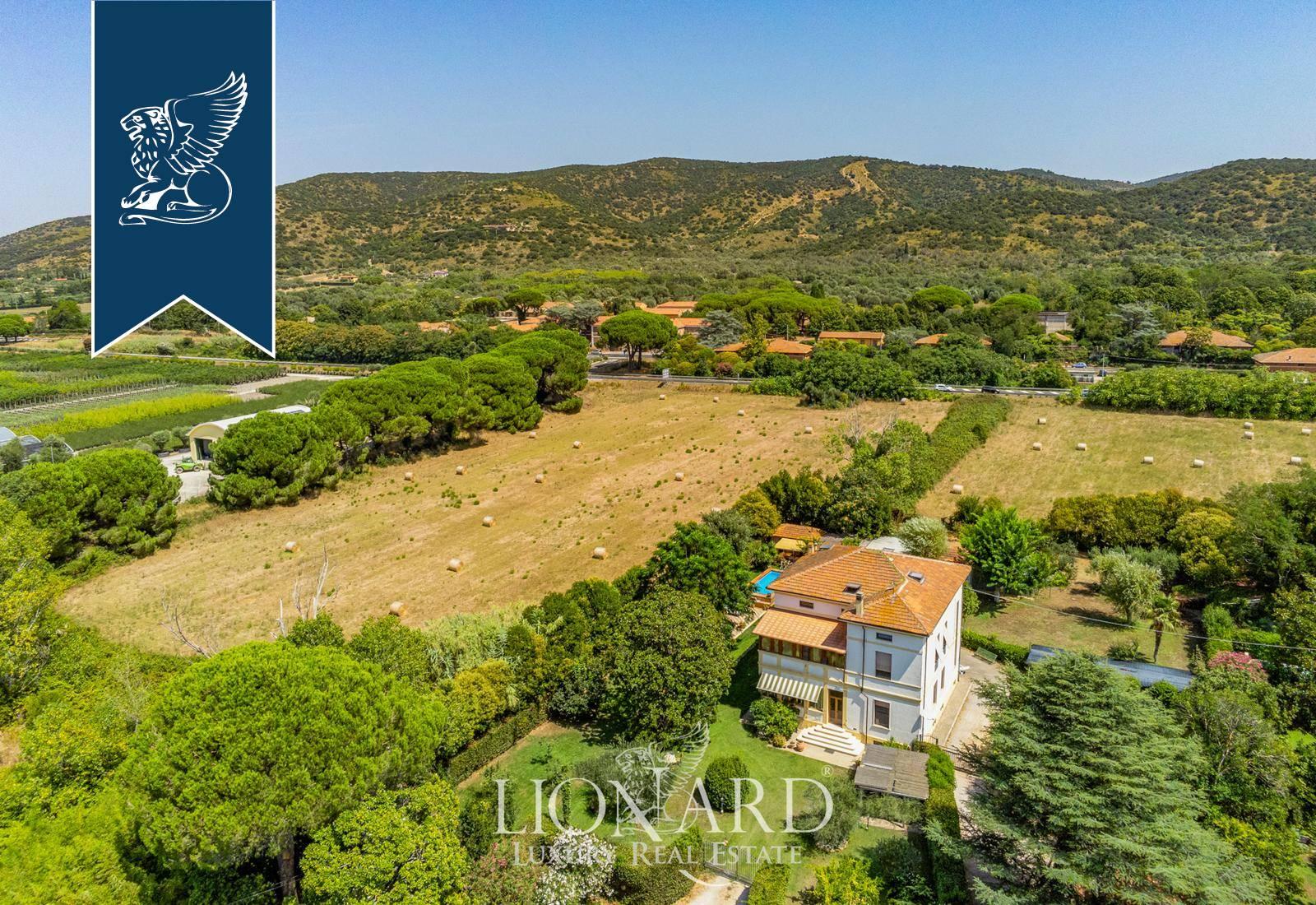 Villa in Vendita a Orbetello: 0 locali, 310 mq - Foto 5