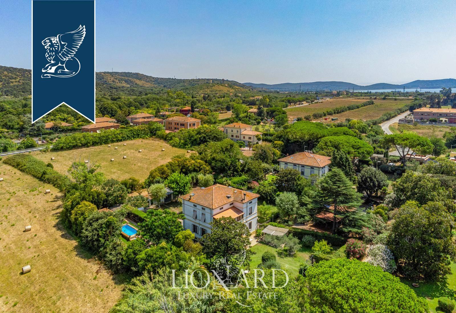 Villa in Vendita a Orbetello: 0 locali, 310 mq - Foto 4