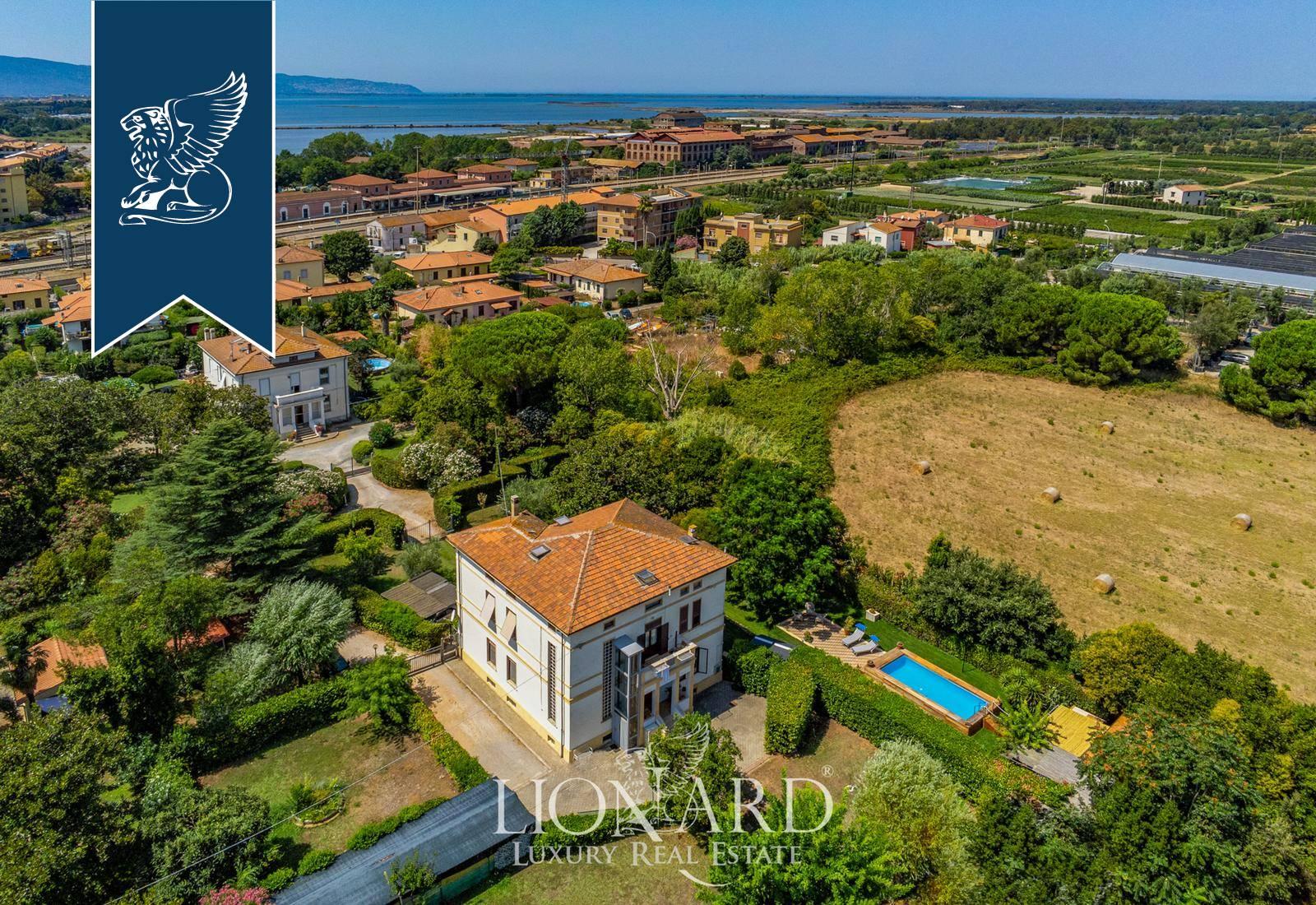 Villa in Vendita a Orbetello: 0 locali, 310 mq - Foto 3